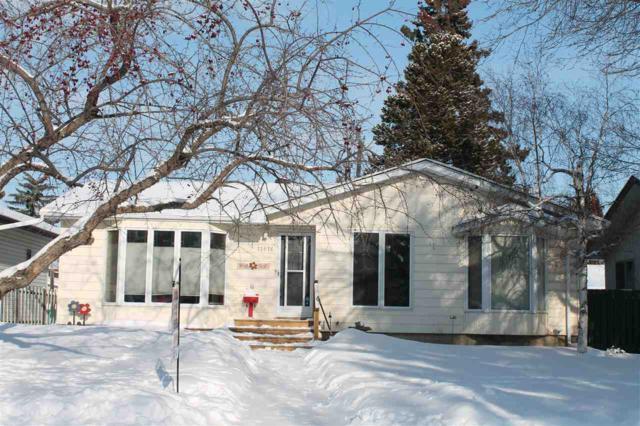 11616 50 Avenue, Edmonton, AB T6H 0J8 (#E4146158) :: The Foundry Real Estate Company
