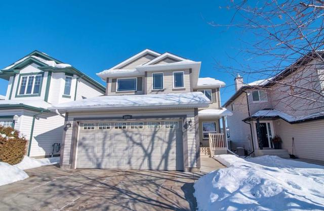 5508 165 Avenue, Edmonton, AB T5Y 3K8 (#E4146165) :: The Foundry Real Estate Company