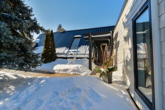 108 Fairway Drive, Edmonton, AB T6J 2C5 (#E4146167) :: The Foundry Real Estate Company