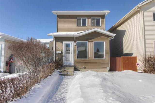 15608 84 Street, Edmonton, AB T5Z 2N9 (#E4146169) :: The Foundry Real Estate Company