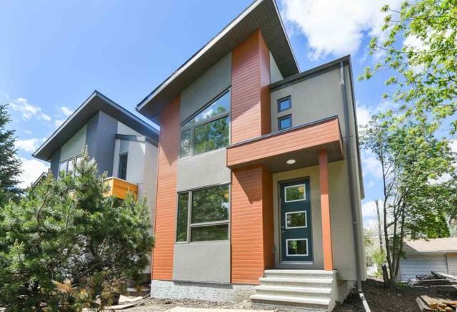 9334 83 Street, Edmonton, AB T6C 2Z7 (#E4146179) :: Mozaic Realty Group