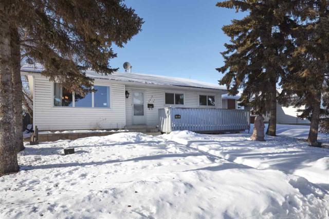 13912 51 Street, Edmonton, AB T5A 0A9 (#E4146186) :: The Foundry Real Estate Company