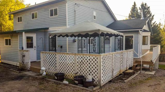 #306 44312 Twp Rd 640, Rural Bonnyville M.D., AB T9M 0B0 (#E4146214) :: David St. Jean Real Estate Group