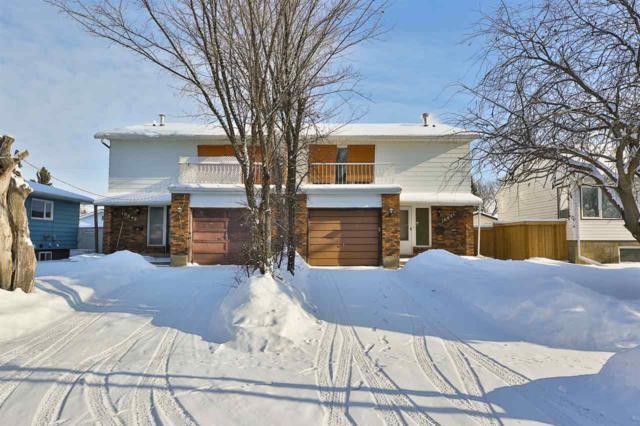 10641 80 Street, Edmonton, AB T6A 3J9 (#E4146218) :: The Foundry Real Estate Company