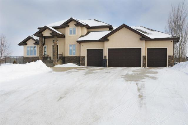 10 Greystone Drive, Rural Sturgeon County, AB T8T 0A8 (#E4146278) :: The Foundry Real Estate Company
