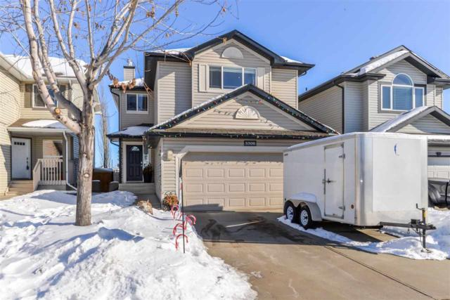 5506 165 Avenue NW, Edmonton, AB T5Y 3K8 (#E4146307) :: The Foundry Real Estate Company