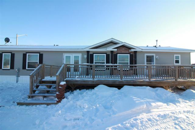 5501 53 Street, Clyde, AB T0G 0P0 (#E4146329) :: The Foundry Real Estate Company