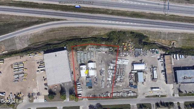 1404 78 AV NW, Edmonton, AB T6P 1L7 (#E4146369) :: David St. Jean Real Estate Group