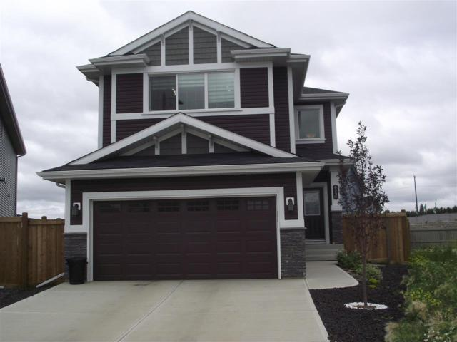 623 Ebbers Court, Edmonton, AB T5Y 2B7 (#E4146409) :: The Foundry Real Estate Company