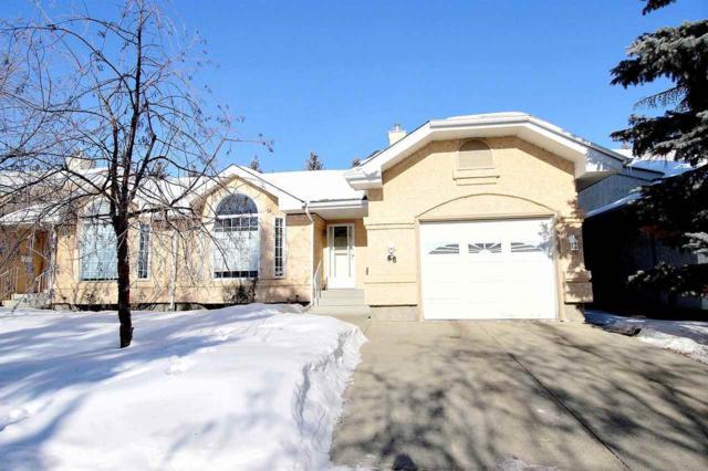 68 303 Twin Brooks Drive, Edmonton, AB T6J 6V3 (#E4146453) :: The Foundry Real Estate Company