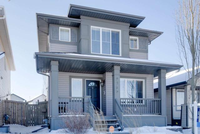 2355 28 Avenue, Edmonton, AB T6T 0A4 (#E4146536) :: The Foundry Real Estate Company
