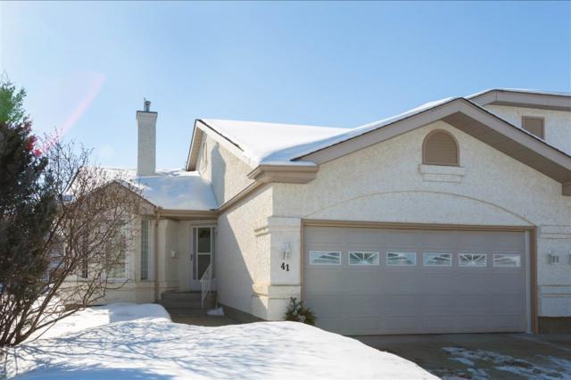 Edmonton, AB T6J 6V3 :: The Foundry Real Estate Company
