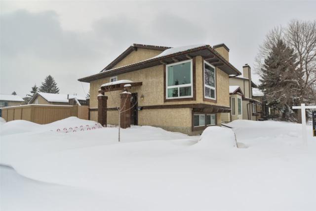 3503 43 Avenue, Edmonton, AB T6L 4J5 (#E4146584) :: The Foundry Real Estate Company