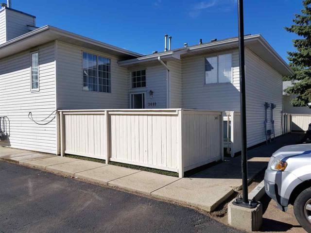 3440 43 Avenue, Edmonton, AB T6L 6W9 (#E4146627) :: The Foundry Real Estate Company