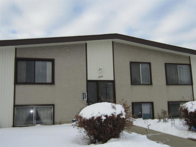 13204 132 ST NW, Edmonton, AB T5L 1R8 (#E4146636) :: The Foundry Real Estate Company