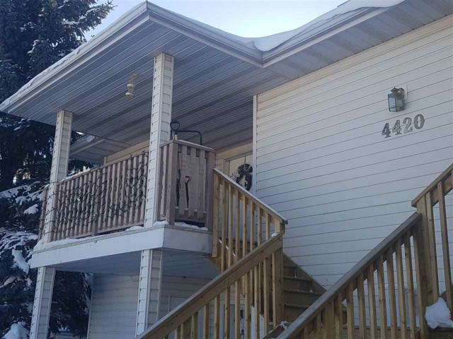 3 4420 47 Street, Leduc, AB T9E 6R8 (#E4146649) :: David St. Jean Real Estate Group