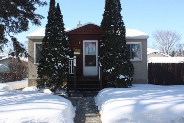 11820 55 Street, Edmonton, AB T5W 3P8 (#E4146714) :: The Foundry Real Estate Company