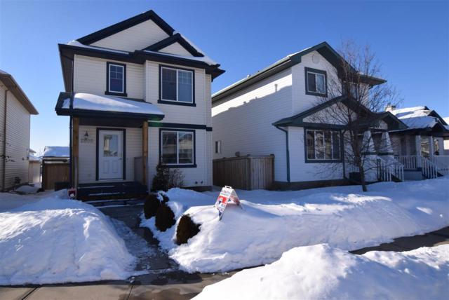 2808 31 Street, Edmonton, AB T6T 1V1 (#E4146736) :: The Foundry Real Estate Company