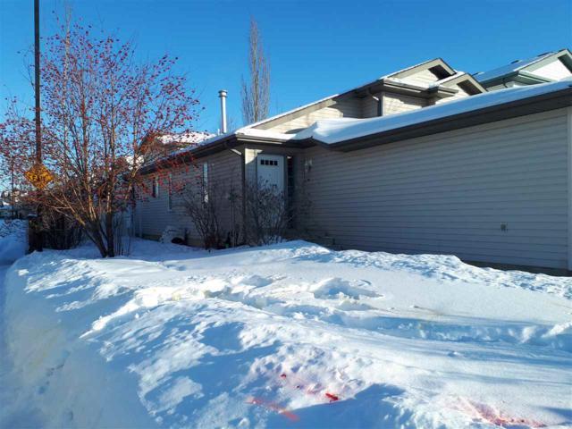 2723 33 Street, Edmonton, AB T6T 1P6 (#E4146751) :: The Foundry Real Estate Company
