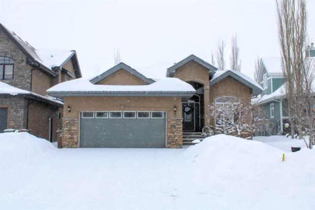 5 Leveque Way, St. Albert, AB T8N 7M8 (#E4146752) :: The Foundry Real Estate Company