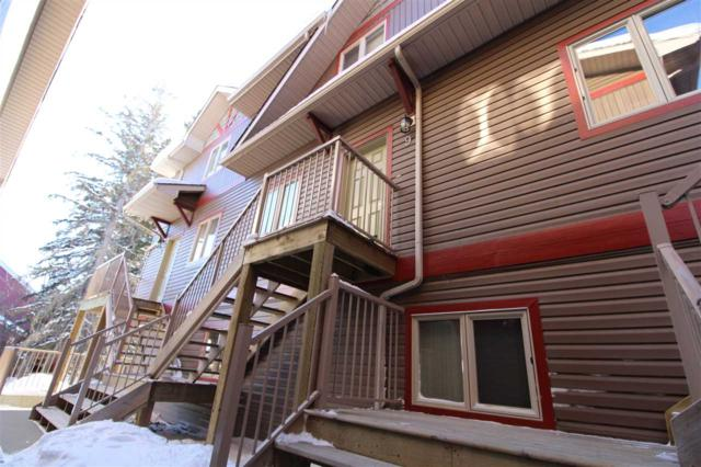 9, 33 Heron Pointe, Rural Wetaskiwin County, AB T9A 2V0 (#E4146783) :: The Foundry Real Estate Company
