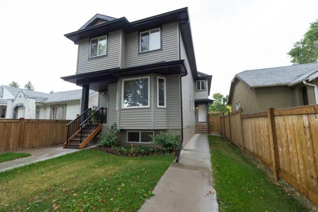 11439 101 Street, Edmonton, AB T5G 2A8 (#E4146789) :: The Foundry Real Estate Company