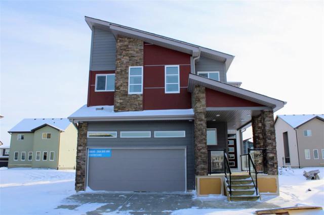 19645 26A Avenue, Edmonton, AB T6M 0X3 (#E4146798) :: The Foundry Real Estate Company