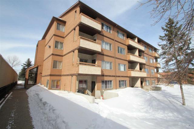 205 14916 26 Street, Edmonton, AB T5Y 2G4 (#E4146810) :: Jenn McPhillamey | YEGPro Realty