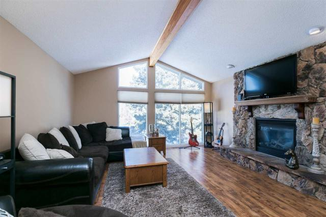 22 Greenwood Close, Spruce Grove, AB T7X 1Y1 (#E4146811) :: The Foundry Real Estate Company