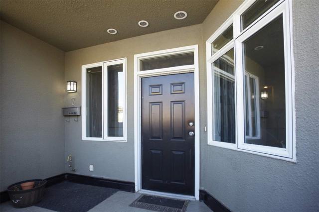 7 9856 83 Avenue, Edmonton, AB T6E 0B5 (#E4146814) :: The Foundry Real Estate Company