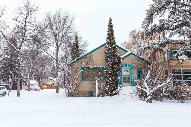 9758 84 Avenue, Edmonton, AB T6E 2E9 (#E4146815) :: The Foundry Real Estate Company