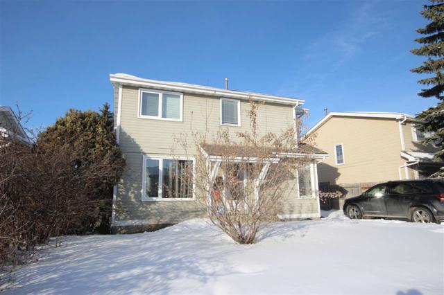 4920 34A Avenue, Edmonton, AB T6L 4B6 (#E4146845) :: Mozaic Realty Group