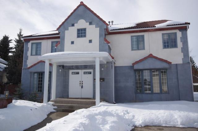 256 Wolf Ridge Close, Edmonton, AB T5T 5M5 (#E4146868) :: The Foundry Real Estate Company