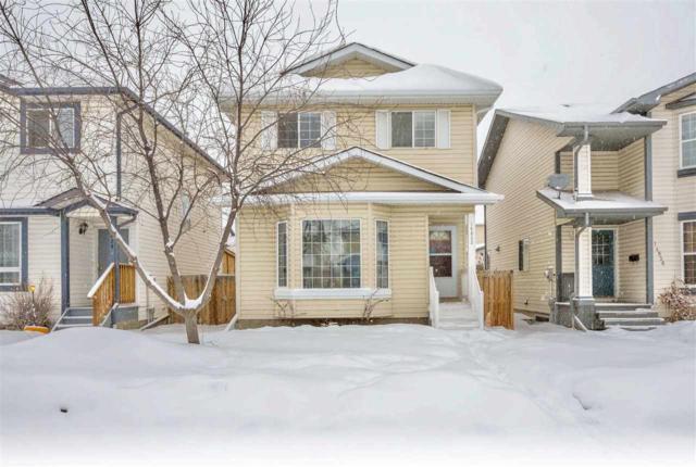 14832 47 Street, Edmonton, AB T5Y 2X3 (#E4146870) :: The Foundry Real Estate Company