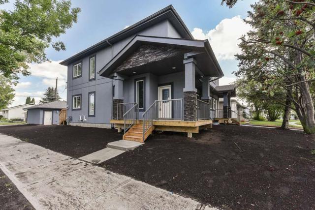 Edmonton, AB T5E 4R8 :: The Foundry Real Estate Company