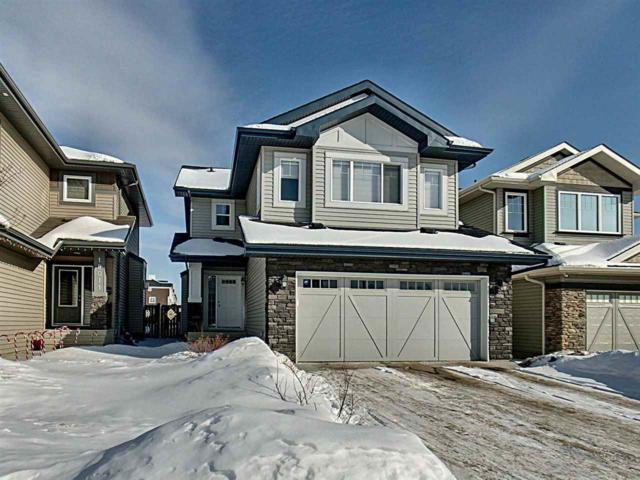 18007 77 Street, Edmonton, AB T5Z 0L1 (#E4146984) :: The Foundry Real Estate Company