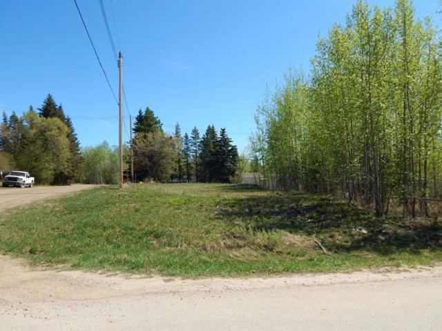 218 Centre St, Winfield, Winfield, AB T0C 2X0 (#E4146997) :: The Foundry Real Estate Company