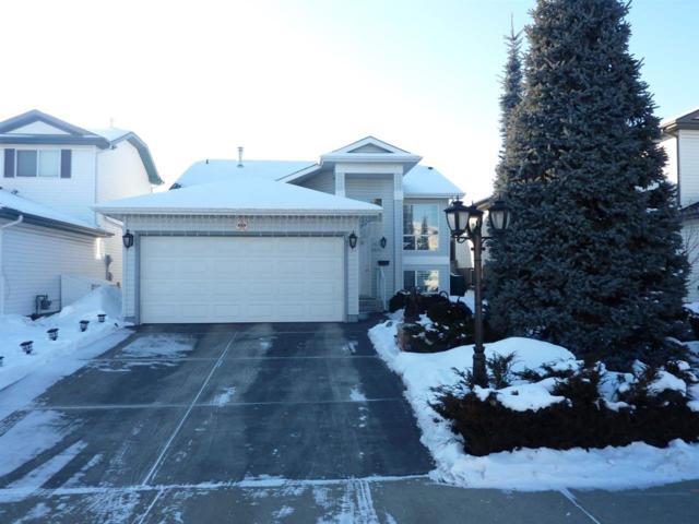 4804 189 Street NW, Edmonton, AB T6M 2S8 (#E4147022) :: The Foundry Real Estate Company