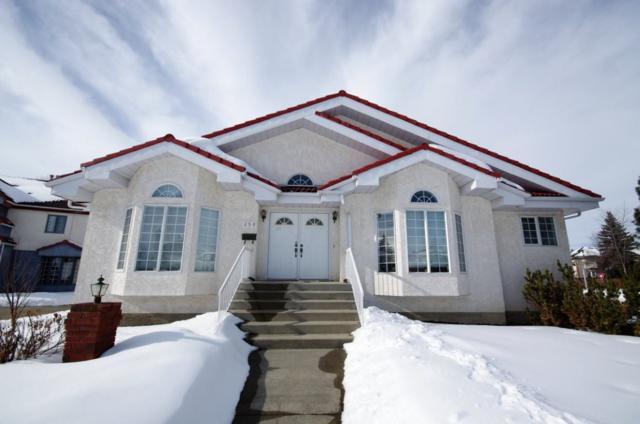 258 Wolf Ridge Close, Edmonton, AB T5T 5M5 (#E4147026) :: The Foundry Real Estate Company