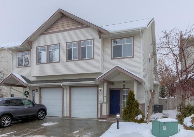 19 13 Hawthorne Crescent, St. Albert, AB T8N 6X1 (#E4147044) :: The Foundry Real Estate Company