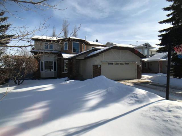 5307 185 Street, Edmonton, AB T6M 2G1 (#E4147054) :: The Foundry Real Estate Company