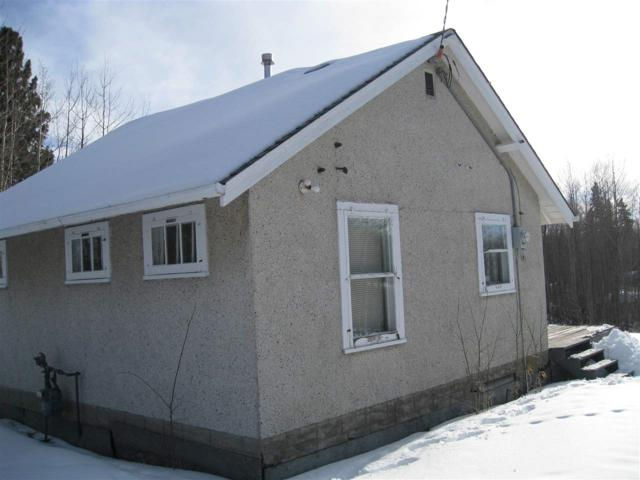 27, 54126 Rge Rd 52, Rural Lac Ste. Anne County, AB T0E 0L0 (#E4147102) :: Mozaic Realty Group