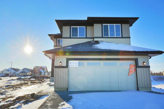 528 Eagleson Wynd, Edmonton, AB T6M 0Y5 (#E4147117) :: The Foundry Real Estate Company