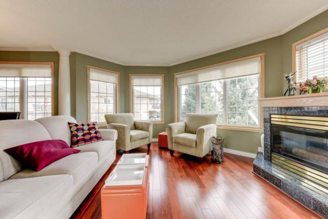 312 17151 94A Avenue, Edmonton, AB T5T 5Z9 (#E4147200) :: The Foundry Real Estate Company