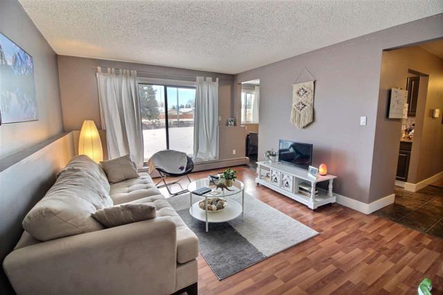 101 3219 82 Street, Edmonton, AB T6K 3M9 (#E4147220) :: The Foundry Real Estate Company