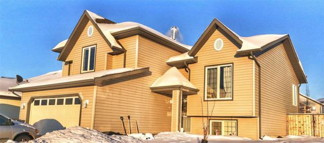 710 21 Street, Cold Lake, AB T9M 1M8 (#E4147225) :: The Foundry Real Estate Company