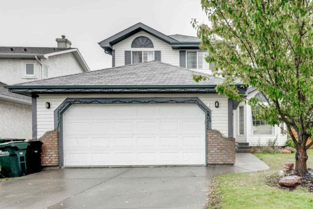 258 Lilac Terrace, Sherwood Park, AB T8H 1Z2 (#E4147244) :: The Foundry Real Estate Company