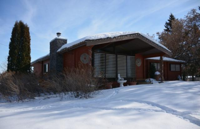 5925 West Boundary Road, Barrhead, AB T7N 1B9 (#E4147247) :: The Foundry Real Estate Company