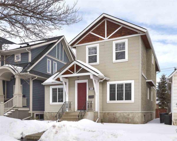 9716 85 Avenue, Edmonton, AB T6E 2J4 (#E4147251) :: The Foundry Real Estate Company