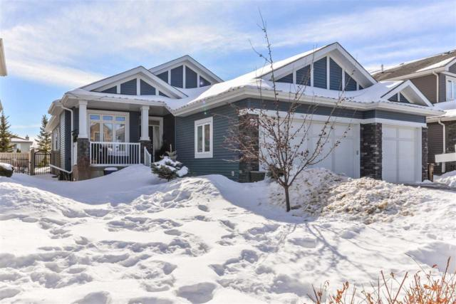 11 Executive Way N, St. Albert, AB T8N 4G3 (#E4147312) :: The Foundry Real Estate Company